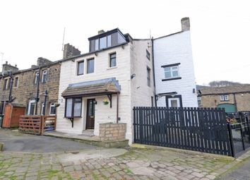 Thumbnail 1 bed terraced house to rent in Main Road, Eastburn, Keighley