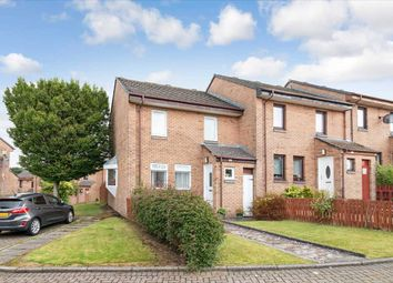Thumbnail 2 bed end terrace house for sale in Anderson Drive, Newton Mearns, Glasgow