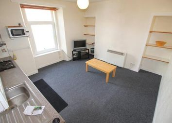 Thumbnail 1 bedroom flat to rent in 6D Charles Street, Aberdeen