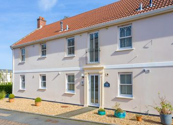Thumbnail 1 bed flat for sale in La Rue Des Truchots, St. Andrew, Guernsey