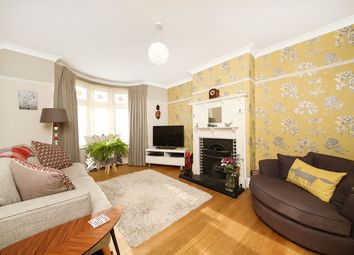 4 bed end terrace house for sale in Woolstone Road, Forest Hill, London SE23