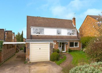 Thumbnail 3 bed detached house for sale in Grange Road, Bushey