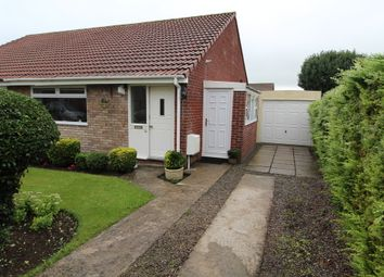 Thumbnail 2 bed semi-detached bungalow for sale in Materman Road, Stockwood, Bristol