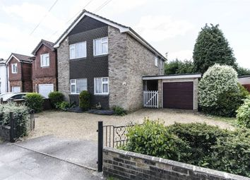 2 bed maisonette for sale in Obelisk Road, Woolston, Southampton, Hampshire SO19