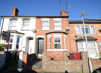 Thumbnail 2 bed terraced house to rent in St. Georges Road, Reading
