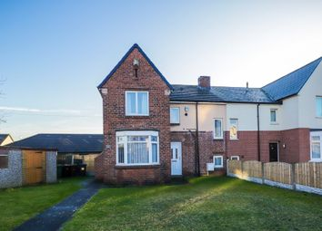 Thumbnail 3 bed semi-detached house for sale in Park Dale, Castleford
