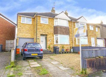 5 bed semi-detached house for sale in Eastville Road, North Swindon, Swindon SN25