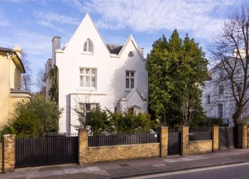 5 bed detached house for sale in Abbey Road, St. John's Wood, London NW8