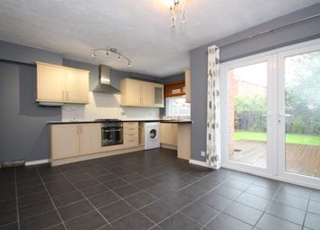 Thumbnail 3 bed detached house for sale in Liverpool Old Road, Much Hoole, Preston