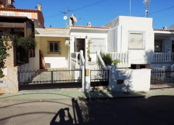 Thumbnail 2 bed terraced house for sale in Pinar De Campoverde, Spain