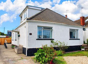 4 bed bungalow for sale in Belvedere Close, Kittle, Swansea SA3