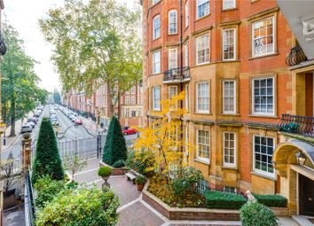 Thumbnail 3 bed flat for sale in Palace Court, London