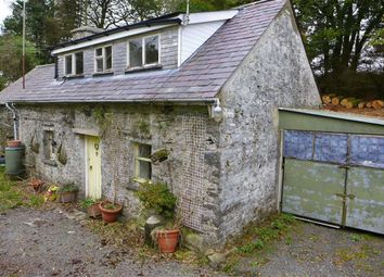 Thumbnail 2 bed cottage for sale in Tregaron, Ceredigion