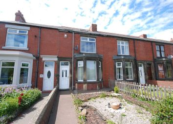 Thumbnail 3 bed terraced house for sale in Park View, Wideopen, Newcastle Upon Tyne