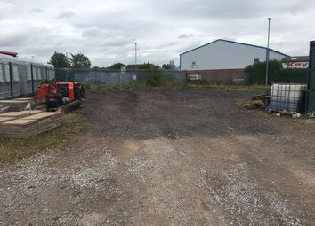 Thumbnail Land to let in Compound 1A/1B, City Park Trading Estate, Fenton