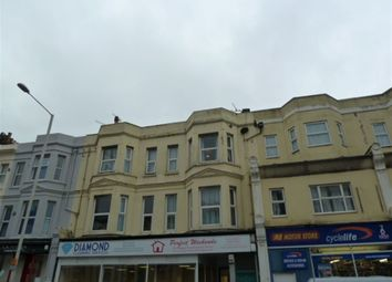 Thumbnail 2 bed flat to rent in Queens Road, Hastings, East Sussex