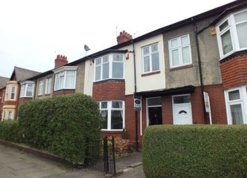 Thumbnail 4 bed semi-detached house for sale in Wingrove Road, Fenham, Newcastle Upon Tyne