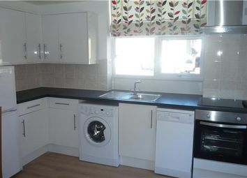 Thumbnail 1 bedroom flat to rent in Flat 16, Coppers Court, Ferrars Road, Huntingdon