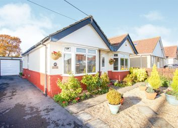 Thumbnail 2 bed detached bungalow for sale in The Grove, Southampton