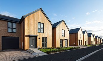 "Thumbnail 3 bed property for sale in ""Lorino"" at Fairfield Way, Keynsham, Bristol"