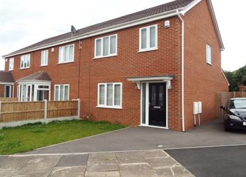Thumbnail 3 bed end terrace house to rent in Milstead Road, Sheldon
