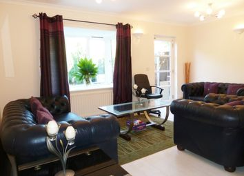 Thumbnail 4 bed semi-detached house to rent in Pitfield Street, London