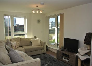 Thumbnail 2 bed flat for sale in Guildford Road, Hook Heath, Woking