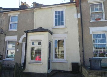 Thumbnail 2 bed property to rent in Edward Road, New Barnet, Barnet