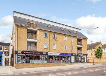 Thumbnail 3 bed flat to rent in Lambeth Road, Benfleet