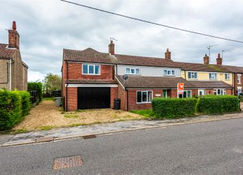Thumbnail 5 bed end terrace house for sale in Main Road, New Bolingbroke, Boston