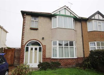 Thumbnail 3 bed semi-detached house for sale in Stanley Park Avenue, Rhyl, Denbighshire
