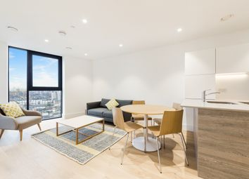 Thumbnail 1 bed flat to rent in Fiftyseveneast, Kingsland High Street, Dalston