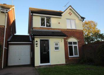 Thumbnail 3 bed semi-detached house to rent in Cambridge Close, Langdon Hills, Basildon
