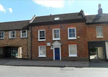 Thumbnail Office to let in 15 St. Cuthberts Street, Bedford