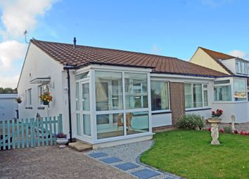 Thumbnail 2 bed semi-detached bungalow for sale in North Boundary Road, Brixham, Devon