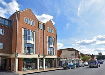 Thumbnail 2 bed flat for sale in Cromwell Mews, Marlborough