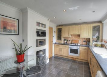 Thumbnail 3 bedroom link-detached house for sale in Avalon Drive, Newcastle Upon Tyne