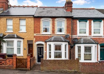 Thumbnail 3 bedroom terraced house for sale in St. Georges Road, Reading