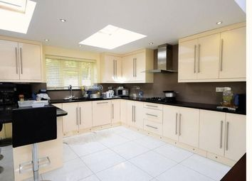 Thumbnail 5 bed terraced house for sale in Alkham Road, By Stamford Hill