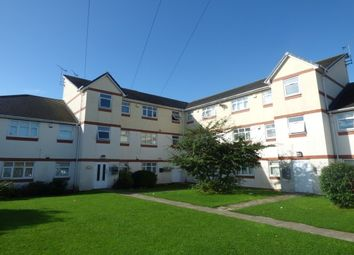 Thumbnail 2 bed flat to rent in Medbourne Court, Kirkby, Liverpool