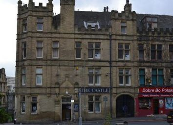 Thumbnail 2 bed flat to rent in 20 Grattan Road, City Centre, Bradford
