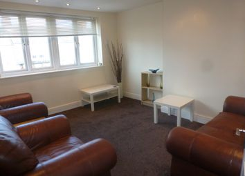 Thumbnail 3 bedroom flat to rent in Manor House Road, Jesmond, Newcastle Upon Tyne