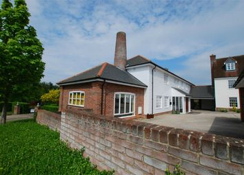 Thumbnail 5 bed detached house for sale in Green Acres, Coggeshall, Essex