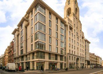 Thumbnail 3 bed flat to rent in Baker Street, Baker Street