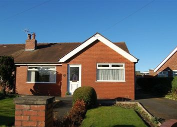 Thumbnail 2 bedroom bungalow for sale in Green Lane East, Preston