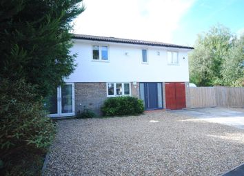 Thumbnail 4 bed detached house for sale in Cavendish Meads, Ascot