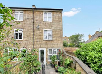 Thumbnail 3 bed semi-detached house for sale in Melbourne Mews, London