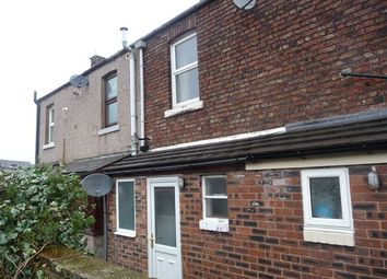 Thumbnail 2 bed terraced house to rent in Romanway, Carlisle, Cumbria