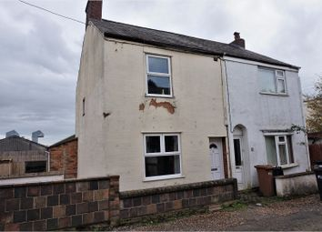Thumbnail 2 bed semi-detached house for sale in Lambs Lane, Buckley