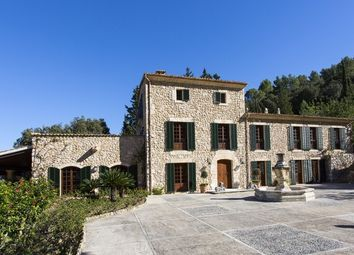 Thumbnail 6 bed country house for sale in Spain, Mallorca, Pollença